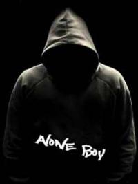 Alone Boyn